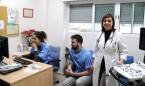 El Virgen Macarena crea una consulta conjunta para tratar ictus pediátrico