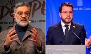 El votante de la CUP y ERC contrata más sanidad privada que el de PP y PSOE