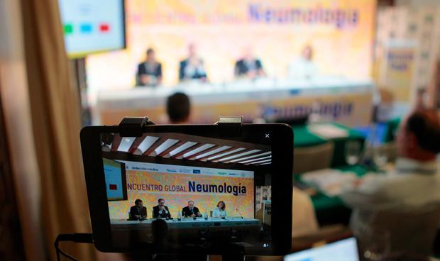 El XVI Encuentro Global de Neumología aporta propuestas para el futuro