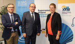 El XXVI Congreso de la SEMG llega en 2019 a Santiago con 'El Camino'