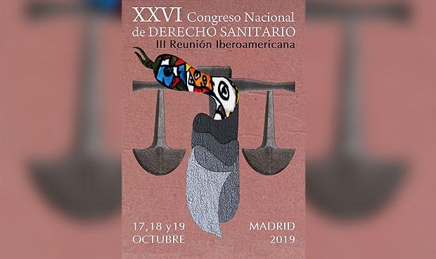 El XXVI Congreso Nacional de Derecho Sanitario ya tiene fecha y sede