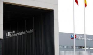 El Zendal abre la vía para solicitar el traslado a los centros de origen
