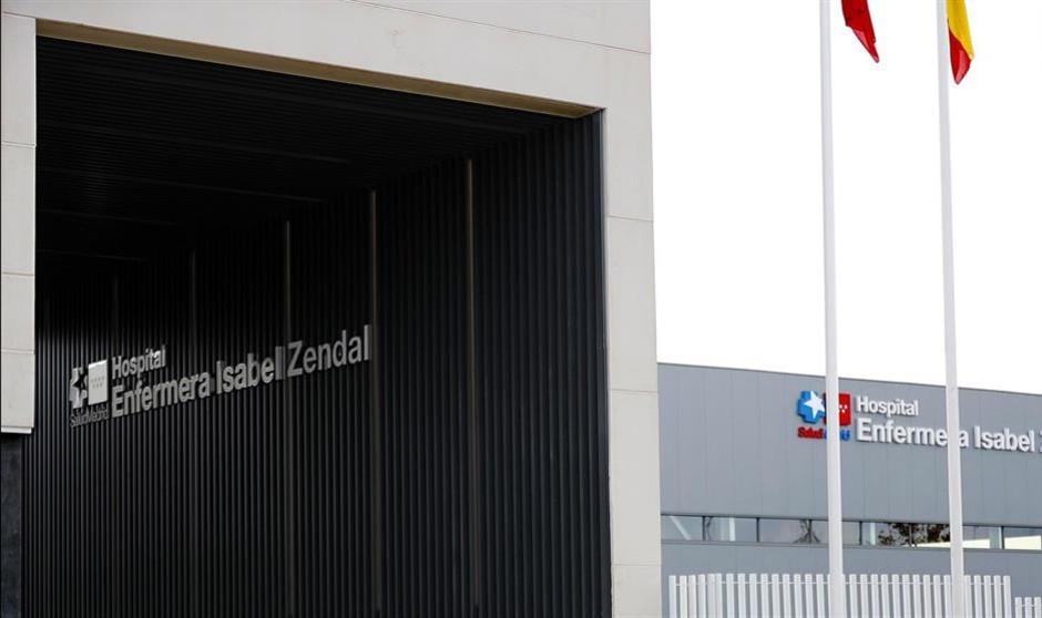 El Zendal 'se vestirá' de La Paz dentro de seis meses