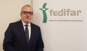 Eladio González Miñor es reelegido como presidente de Fedifar