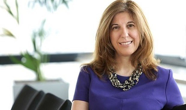 Elcin Barker, nueva CEO del Grupo Menarini