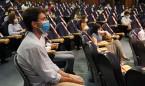 Elección MIR: solo el 17% de los aspirantes elige su plaza de forma online