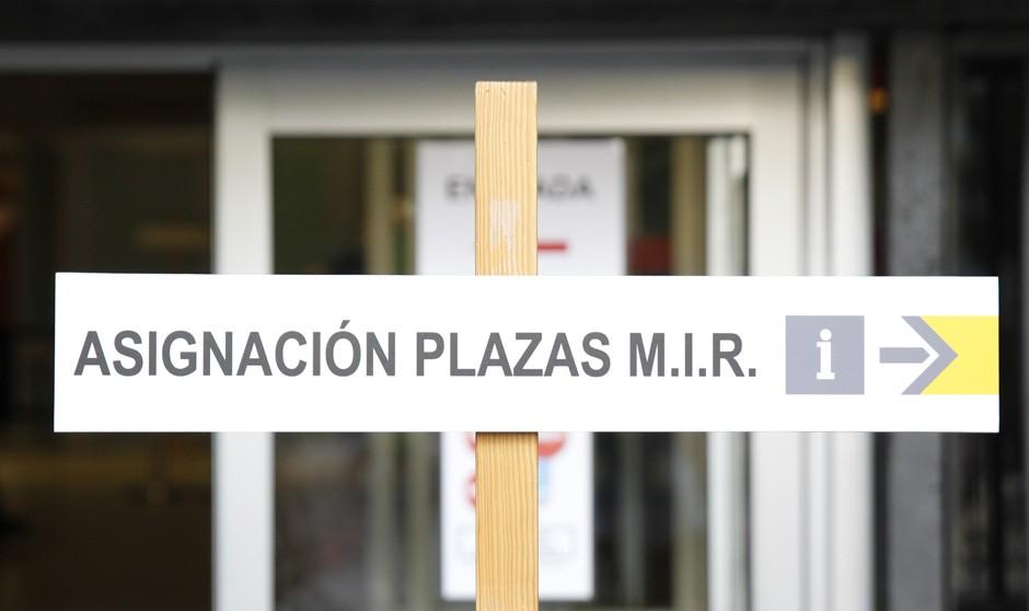 Elección plaza MIR: el hilo