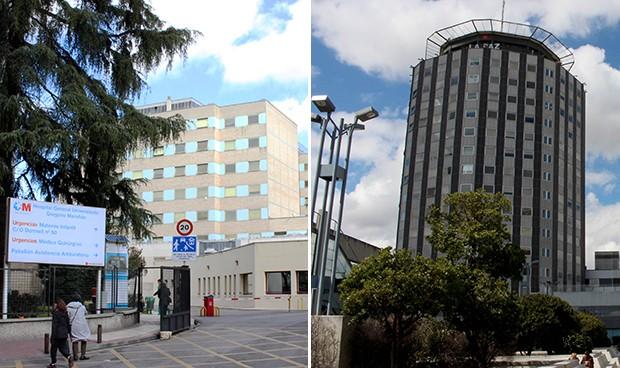 El número 1 del FIR 2020 al Gregorio Marañón; el del PIR, a La Paz