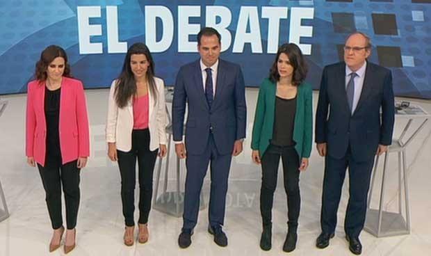 Elecciones 26-M Comunidad de Madrid: un debate poco profundo en Sanidad
