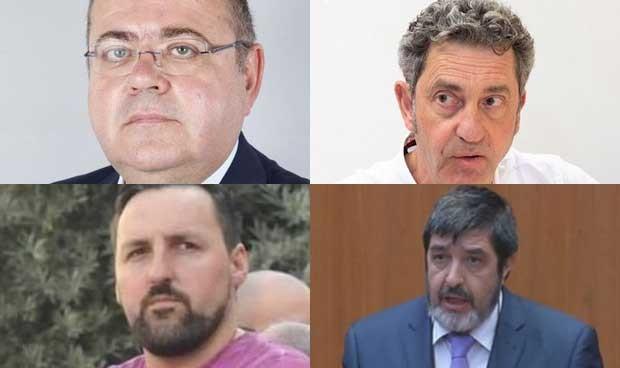 Elecciones 26-M en Castilla y León: debate de sanidad en Redacción Médica