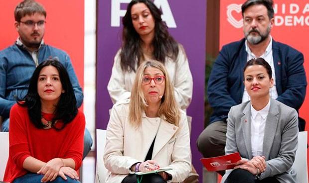 Elecciones 26M: Podemos propone compra de medicamentos a escala europea