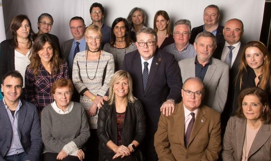 Elecciones al COMB: nuevos perfiles y ¿un solo candidato?