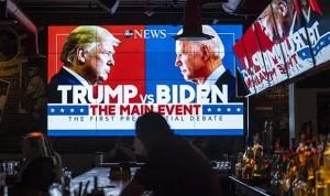 Elecciones EEUU 2020: ¿Qué proponen Trump y Biden en sanidad?