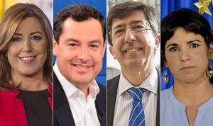 Elecciones en Andalucía: ¿qué proponen los partidos políticos en sanidad?
