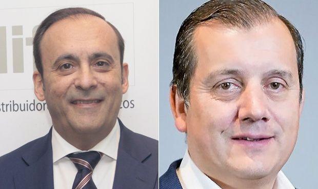 Elecciones en Cofares: Pastor y López-Arias se presentan a la presidencia