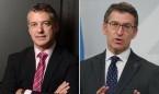 Elecciones: vascos y gallegos respaldan la sanidad de Urkullu y Feijóo