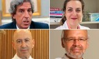 Los médicos de Madrid eligen entre renovación y las sombras de Chillón