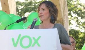 Elecciones Madrid: Vox repite lista con Gádor Joya como única médico