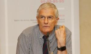 Elecciones Madrid: el PSOE mueve a Freire al final de su lista
