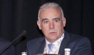 """Enrique Guilabert: """"Aspiro a generar confianza en la gestión de la OMC"""""""