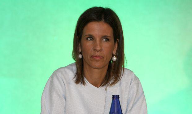 Elena Casaus