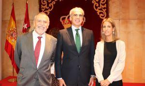 Elena Casaus, nueva directora de Gestión Económico-Financiera del Sermas