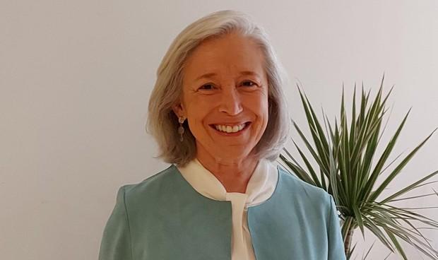 Elena Juárez, nombrada nueva Chief People Officer de Sanitas