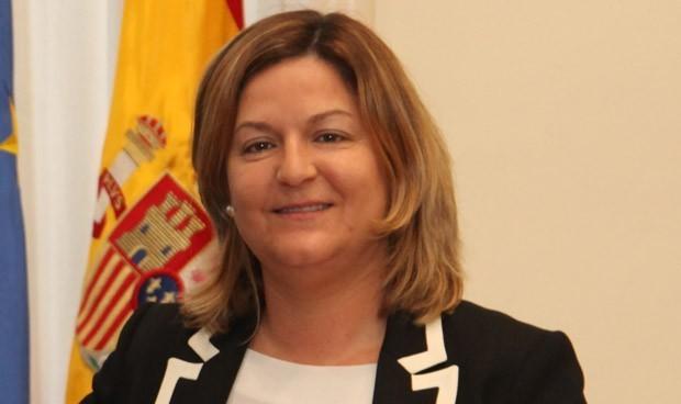 Myriam Pallarés nombra a Elena Méndez su 'número 2' en Muface