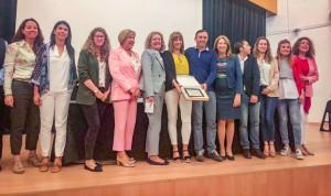 Eligen al centro de AP de Xábia como el mejor para la docencia en Alicante