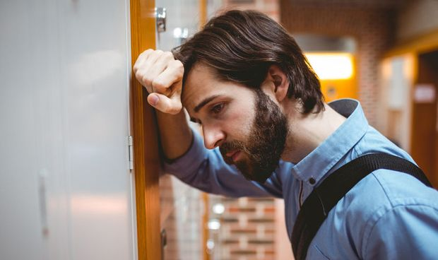 Eliminan los recuerdos traum�ticos sin que afecte a la memoria