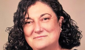 Elisa Elías Sáenz, nueva presidenta del Colegio de Enfermería de La Rioja