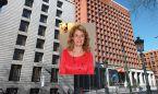 Elisa Perlado, nueva subdirectora de Atención Sanitaria del Ingesa
