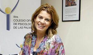 Elizabeth Hernández, nueva directora de Programa Asistenciales en Sanidad