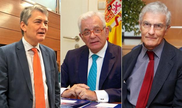 Elogios de la oposición al trabajo de Sánchez Martos
