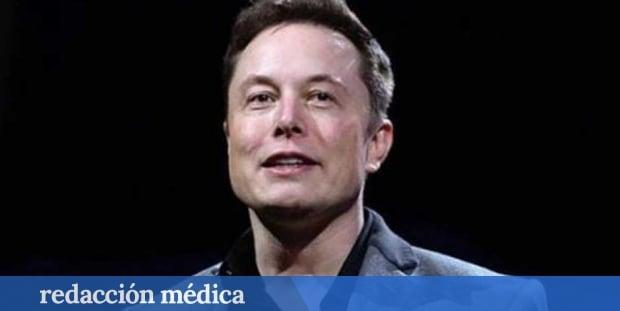 Elon Musk: 'Hay grandes oportunidades en la Medicina'
