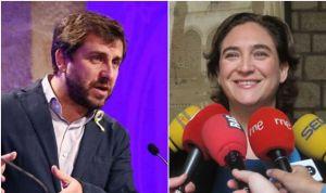EMA: Comín quería más la agencia catalana del medicamento y Colau, nada