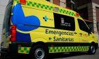 Emergencias se sorprende de cómo un niño de 4 años salvó la vida a su madre