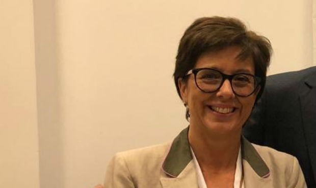 Ha salido elegida miembro de la Junta Directiva de WFSA