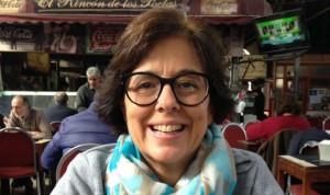 Emilia Guasch, vicepresidenta de Sedar, entra en la Junta Directiva de WFSA
