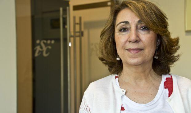 Emilia Sánchez Chamorro se incorpora a la dirección del ISCIII