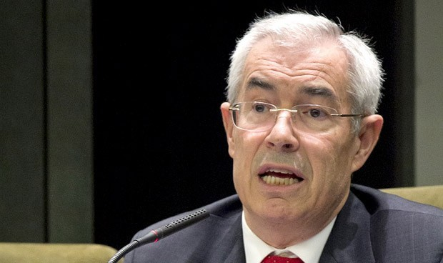 Emilio Bouza dimite como portavoz del grupo Covid-19 en Madrid