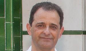 Emilio García, nuevo gerente de la Agencia Sanitaria Bajo Guadalquivir
