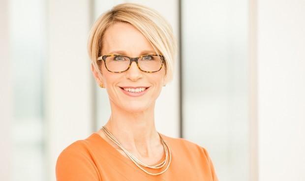 Emma Walmsley, CEO de GSK, entre las 50 personas más influyentes de 2019