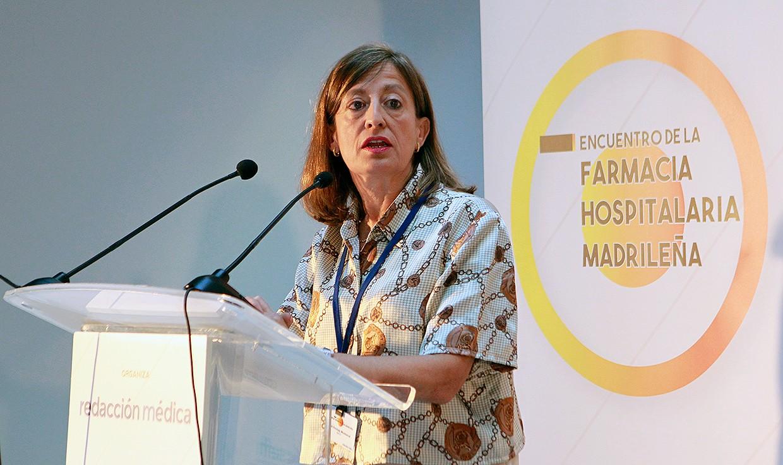 Emocionante despedida de Montserrat Pérez de la Secretaría de la SEFH