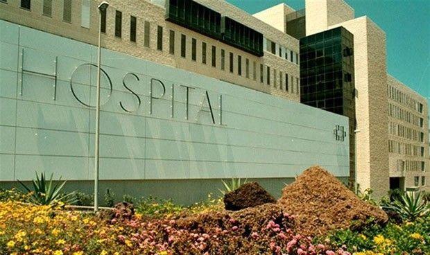 Empiezan las obras para ampliar las Urgencias del Hospital Doctor Negrín