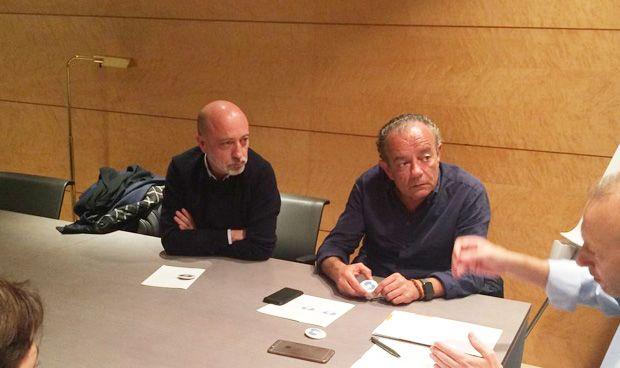 Empleados de Alzira exigen que Temprano dimita por burlarse de la reversión