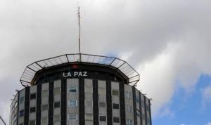 Empleados de La Paz lamentan que se dude de la viabilidad de la reforma
