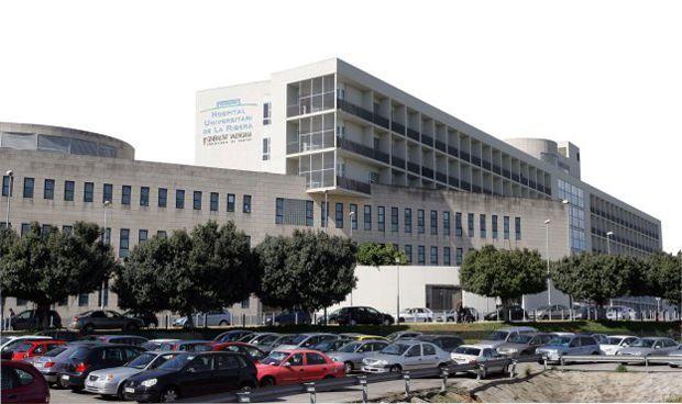 Empleados de La Ribera critican el recorte vacacional ejecutado por Sanidad