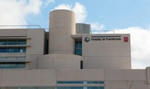 Empleados del Hospital de Fuenlabrada evitan que una madre regale a su bebé