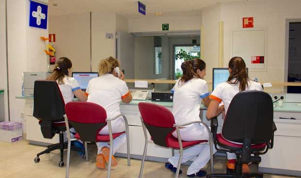 Empleo sanitario: el paro se ceba con Enfermería y crece un 45% en un mes